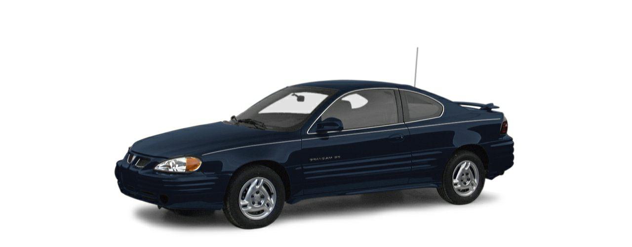 2000 Pontiac Grand Am Exterior Photo
