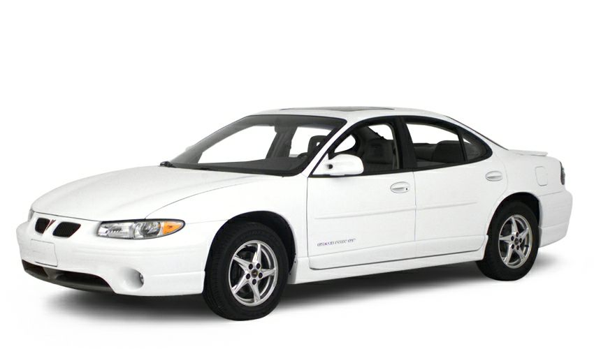 2000 pontiac grand prix gt 4dr sedan pictures. Black Bedroom Furniture Sets. Home Design Ideas