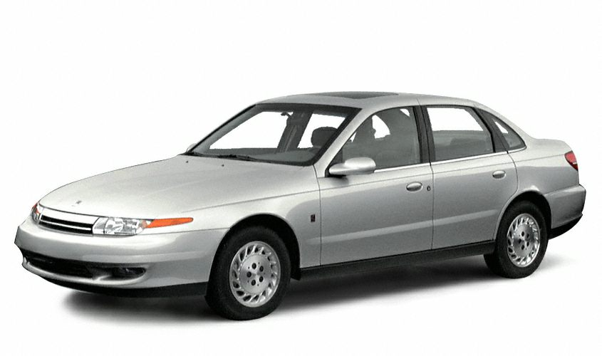 2000 LS1