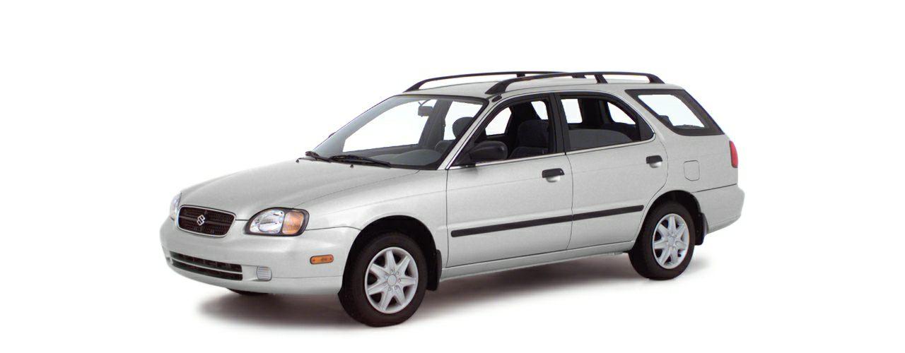2000 suzuki esteem glx 4dr station wagon pictures. Black Bedroom Furniture Sets. Home Design Ideas