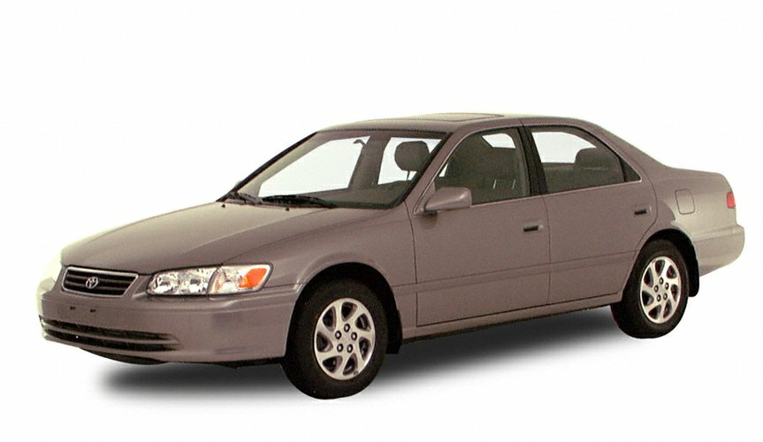 2000 toyota camry xle v6 4dr sedan information. Black Bedroom Furniture Sets. Home Design Ideas