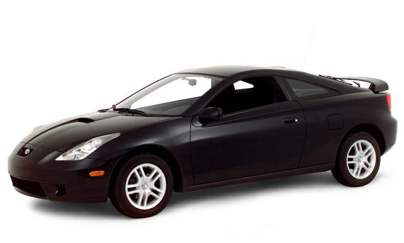 2000 toyota celica information. Black Bedroom Furniture Sets. Home Design Ideas