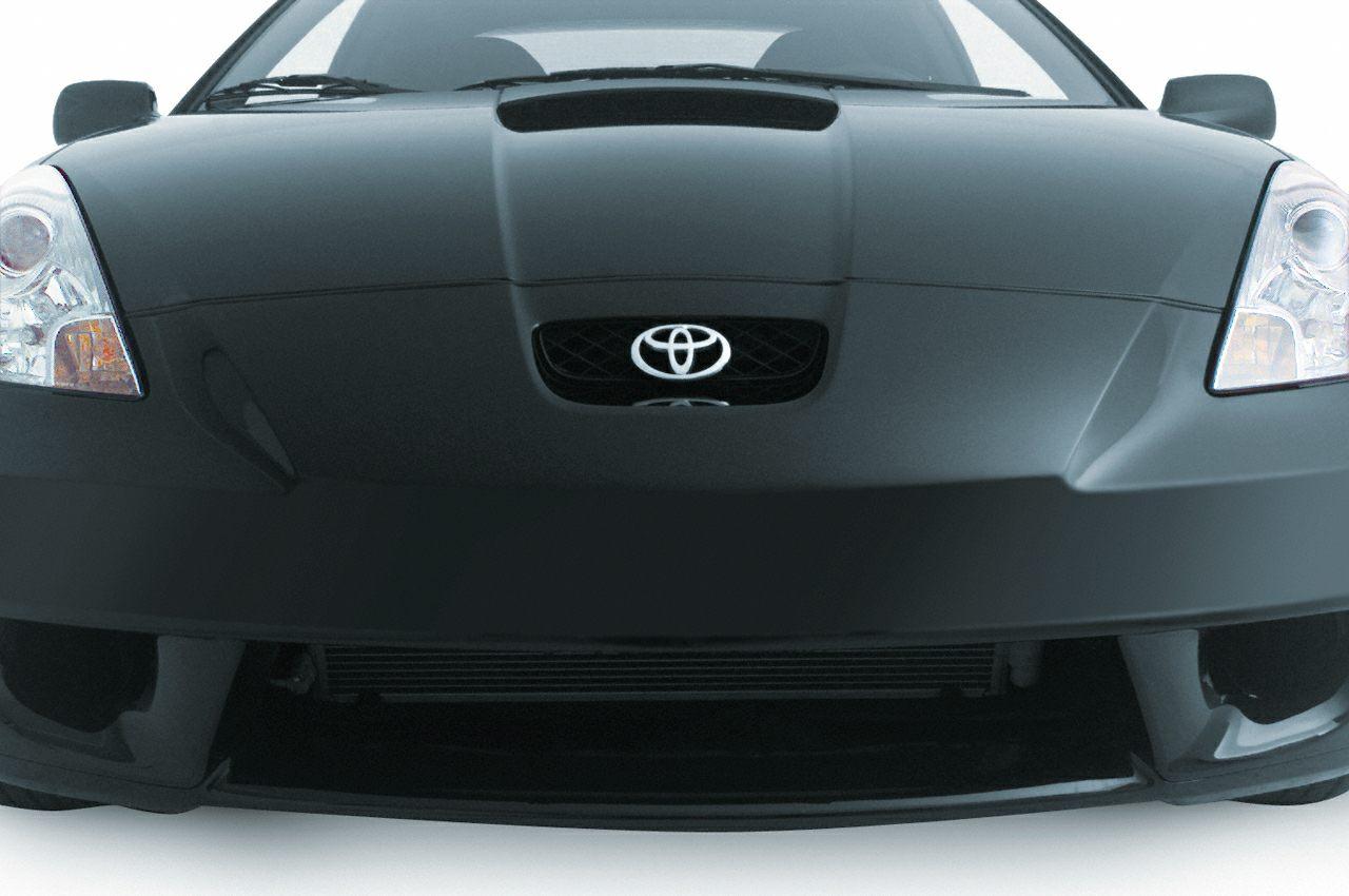 2000 Toyota Celica Exterior Photo