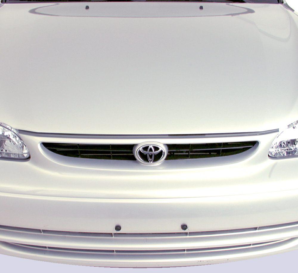 2000 Toyota Corolla Exterior Photo