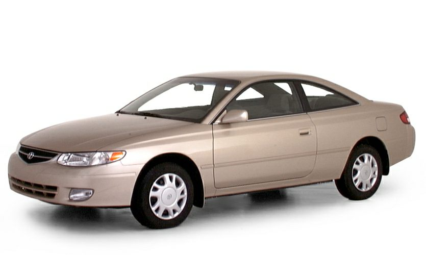 2000 toyota camry solara information. Black Bedroom Furniture Sets. Home Design Ideas