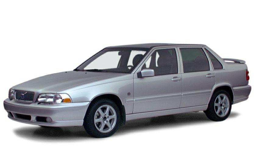 2000 S70