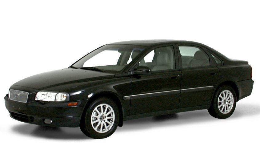 2000 S80