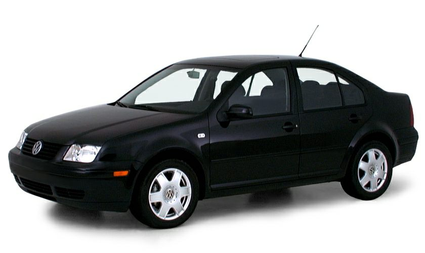 2000 Volkswagen Jetta GLS VR6 4dr Sedan Specs and Prices