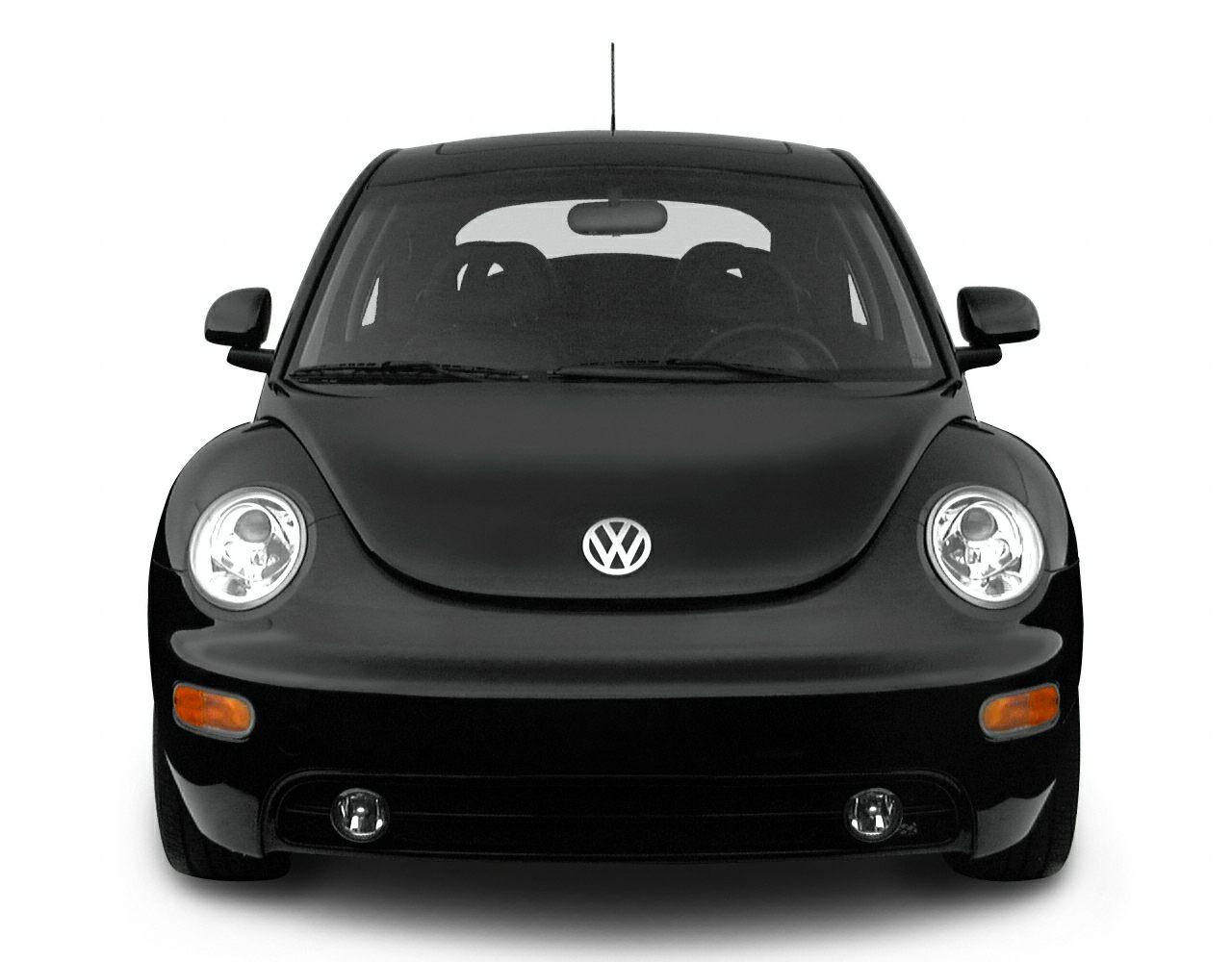 2000 Volkswagen New Beetle Gls Tdi 2dr Hatchback Pictures