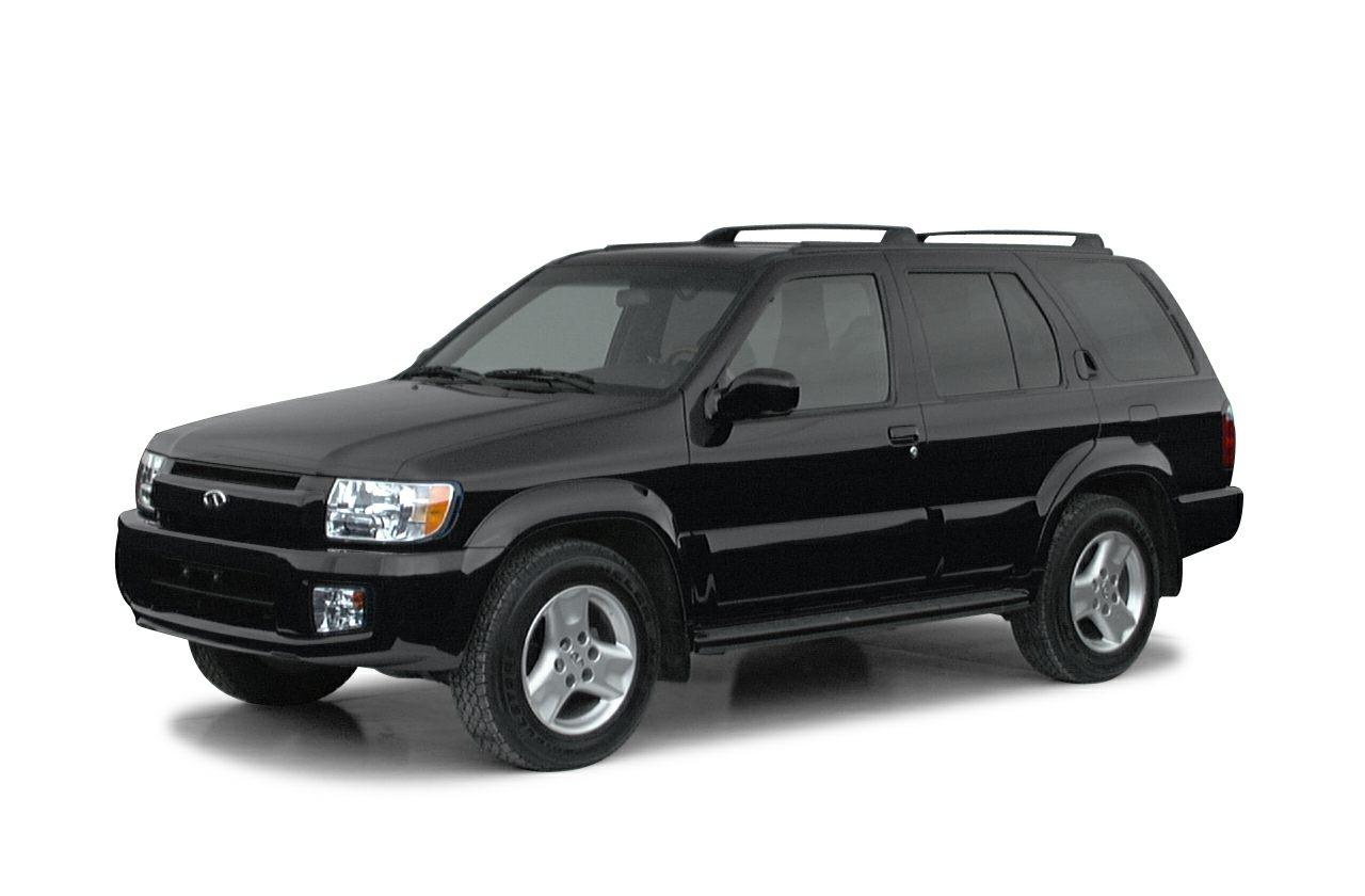2002 infiniti qx4 new car test drive vanachro Image collections