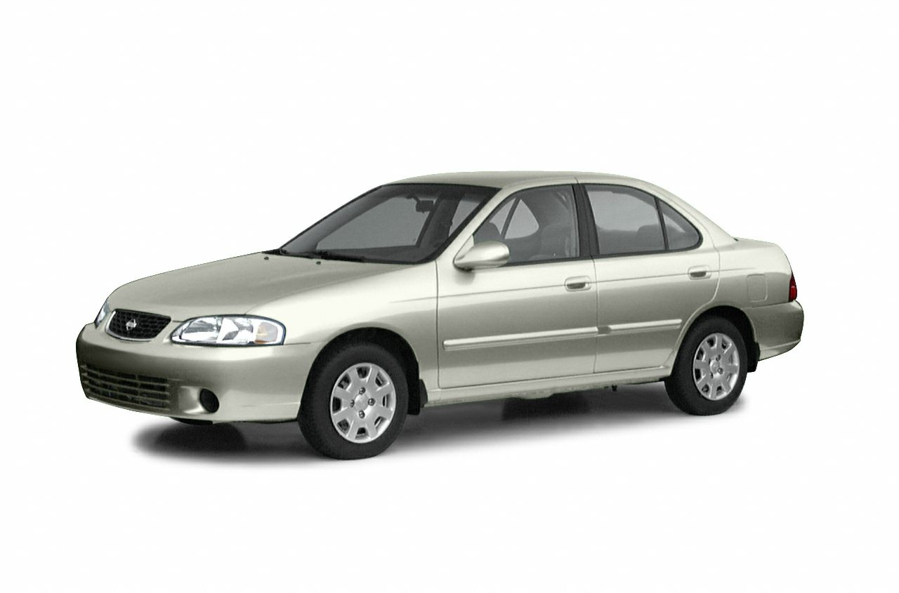 2003 Nissan Sentra Specs And Prices