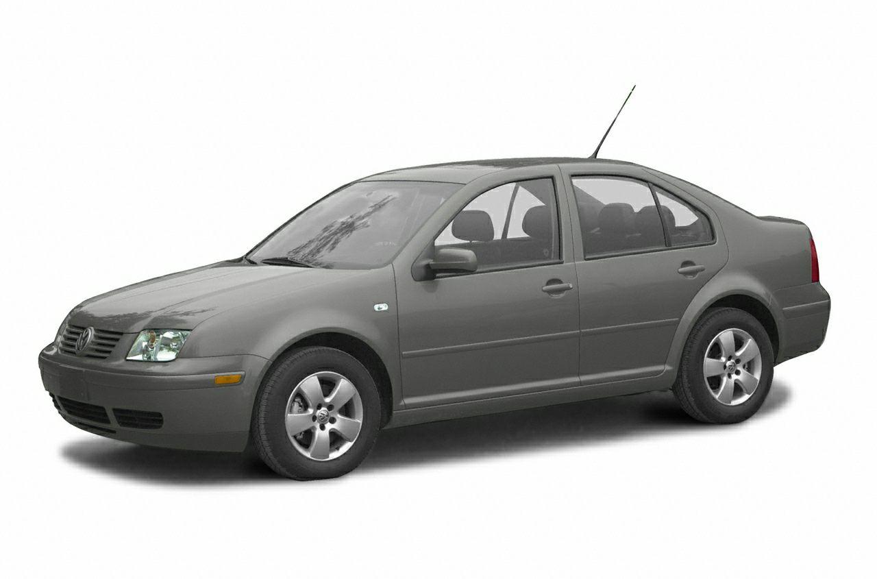 2003 Volkswagen Jetta Gl Tdi 4dr Sedan Specs And Prices