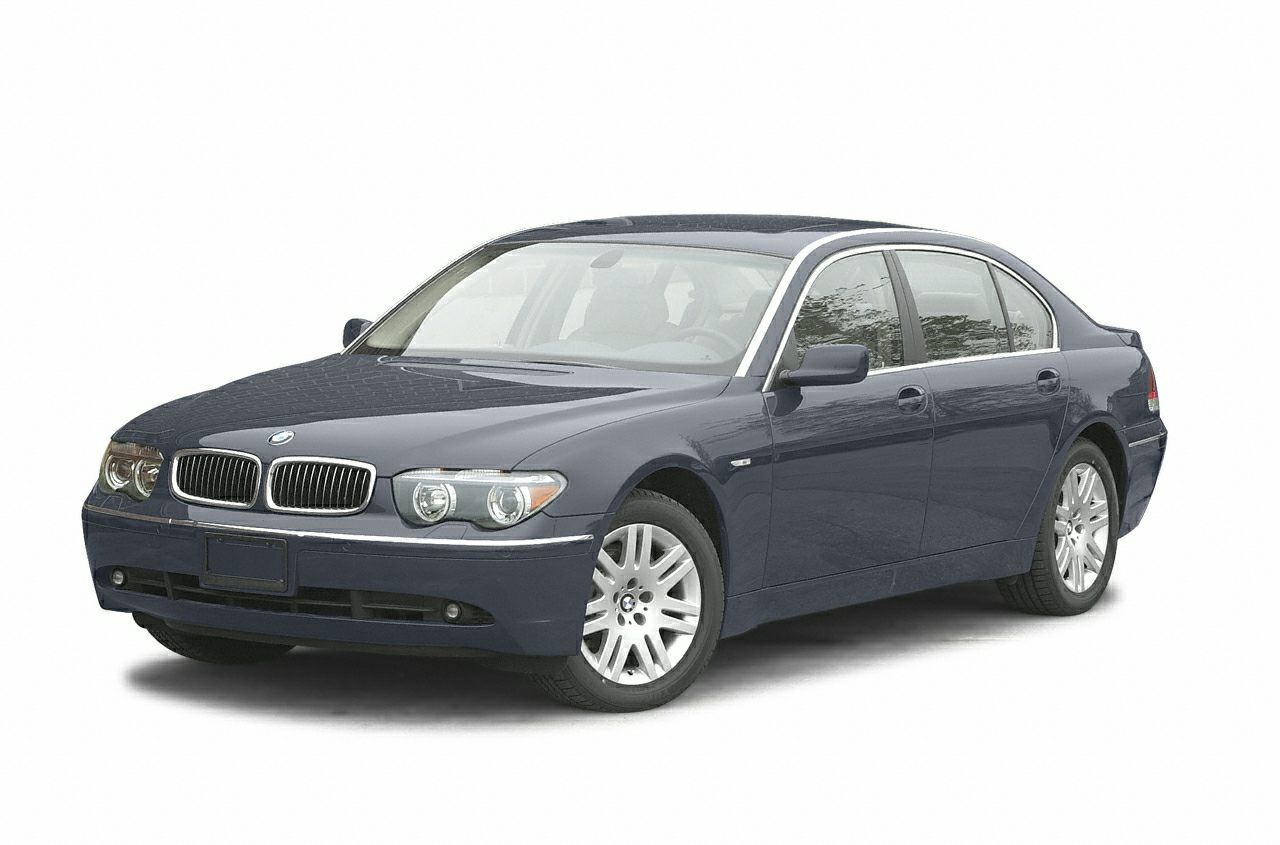 2004 Bmw 745 Specs And Prices