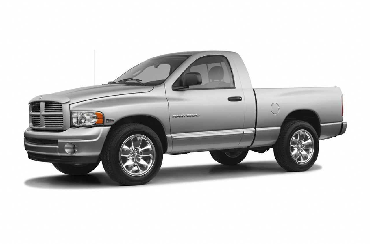 2004 Dodge Ram 1500 Owner Reviews and Ratings