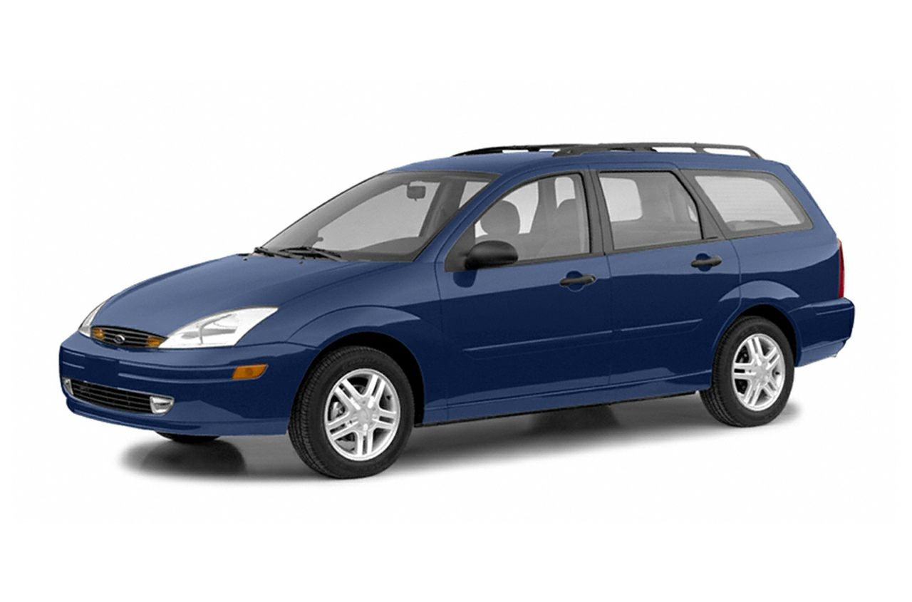 2004 ford focus se engine