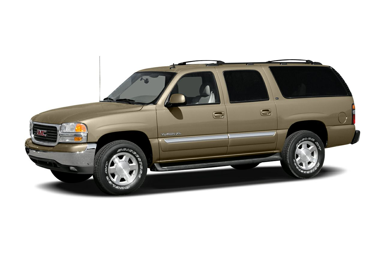 2004 Gmc Yukon Xl >> 2004 Gmc Yukon Xl 2500 Slt 4x2 For Sale