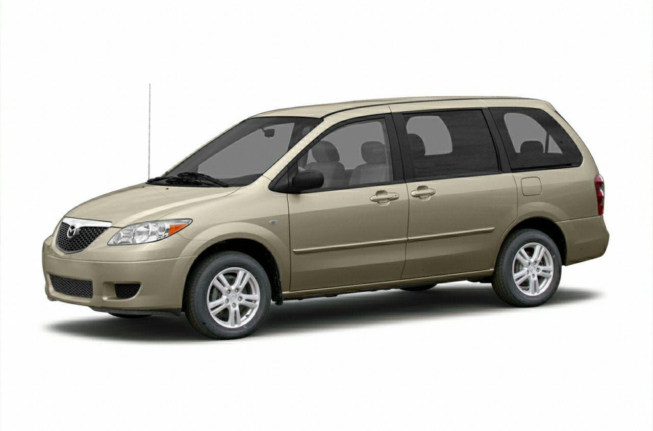 Kekurangan Mazda Mpv 2004 Harga