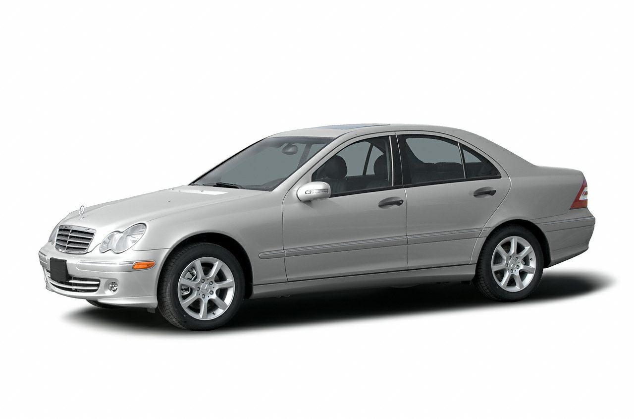2004 Mercedes-Benz C-Class Kompressor Sport C 230 4dr Sedan Pricing and  Options