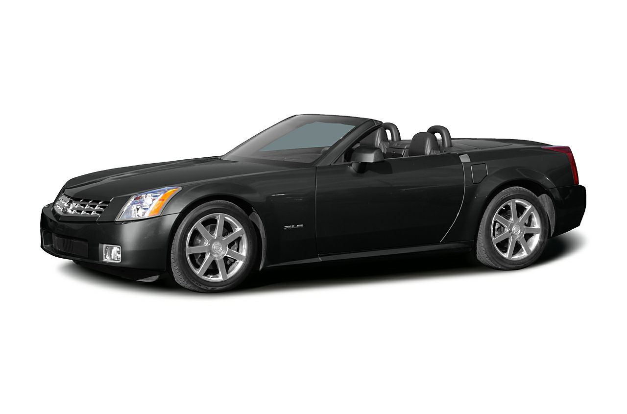 2005 Cadillac Xlr Pricing And Specs