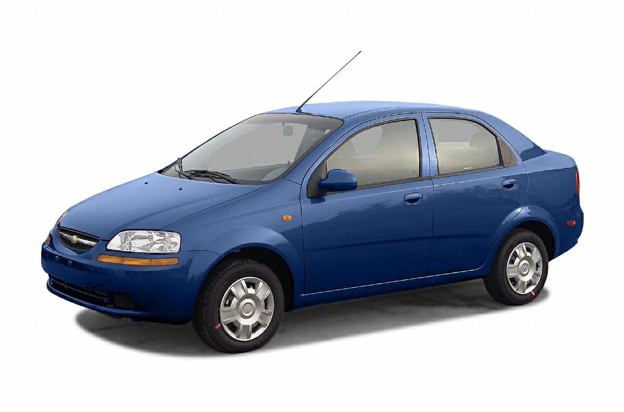 2005 chevrolet aveo new car test drive rh autoblog com 2009 Chevrolet Aveo 5 2008 Chevrolet Aveo