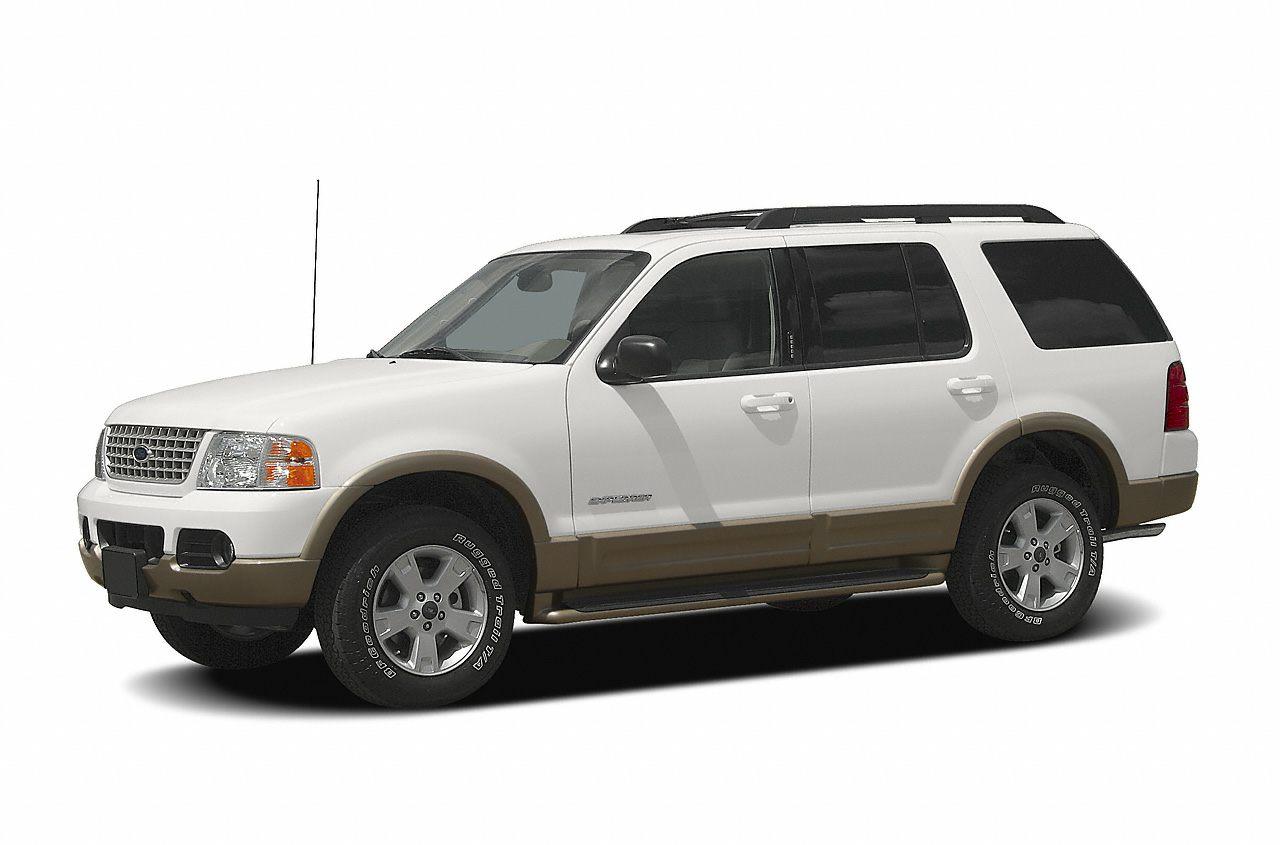 2005 Ford Explorer Xlt >> 2005 Ford Explorer Xls 4 0l 4dr 4x2 Pictures