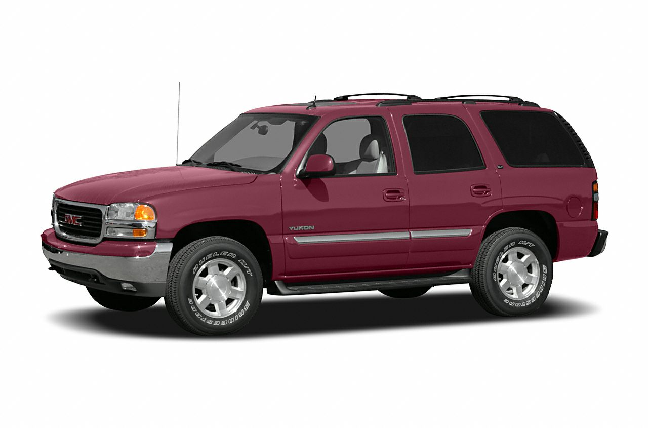 2005 Gmc Yukon Recalls
