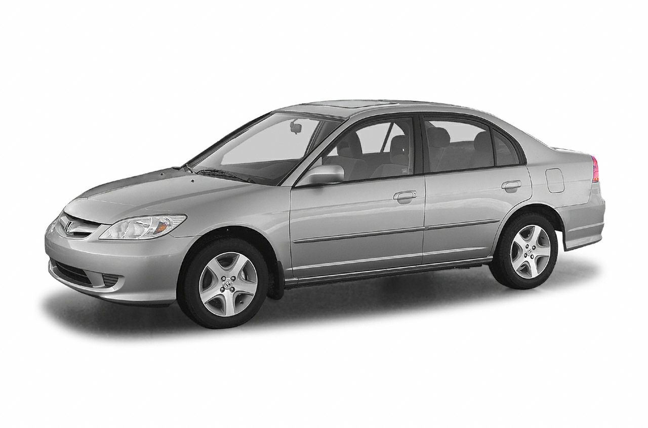 2005 Honda Civic Pricing And Specs
