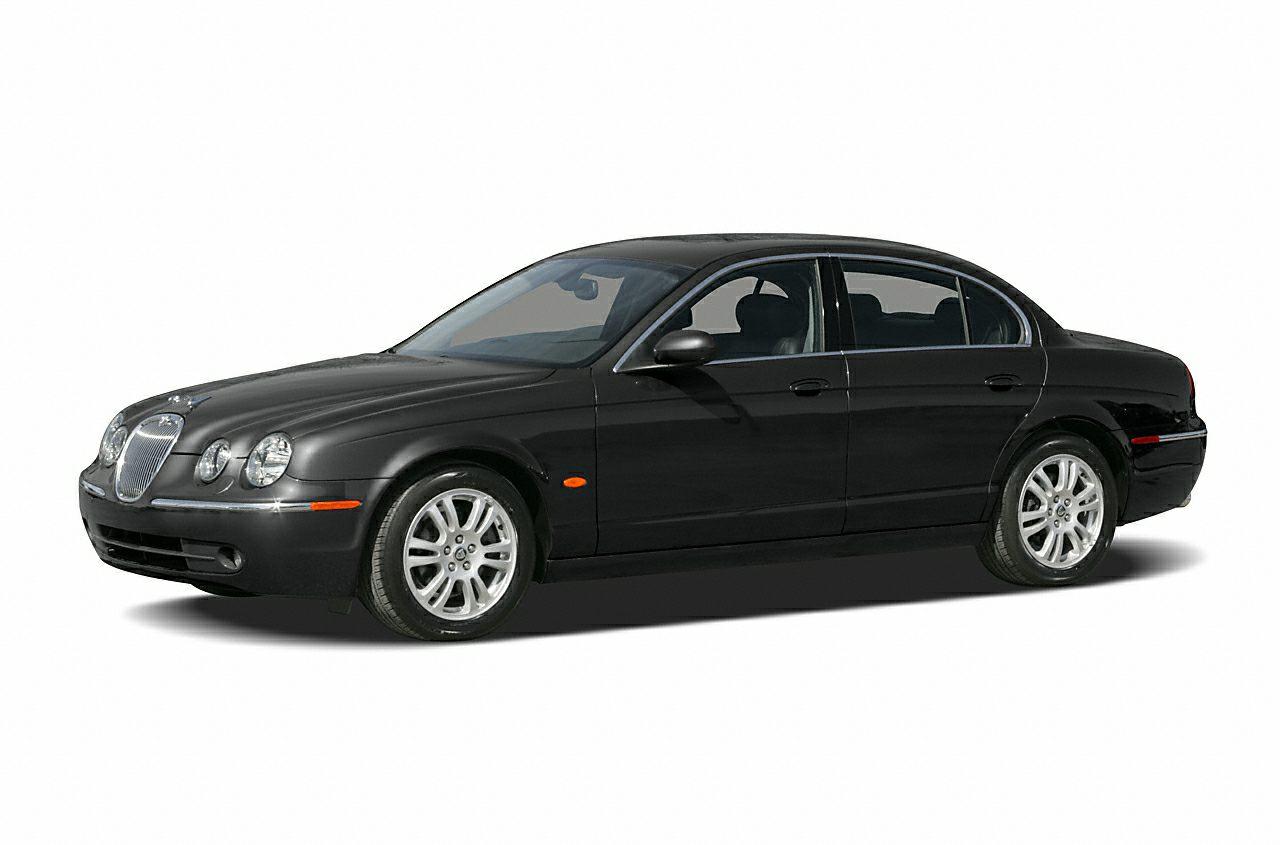 2005 Jaguar S Type Information 1999 Engine Specs