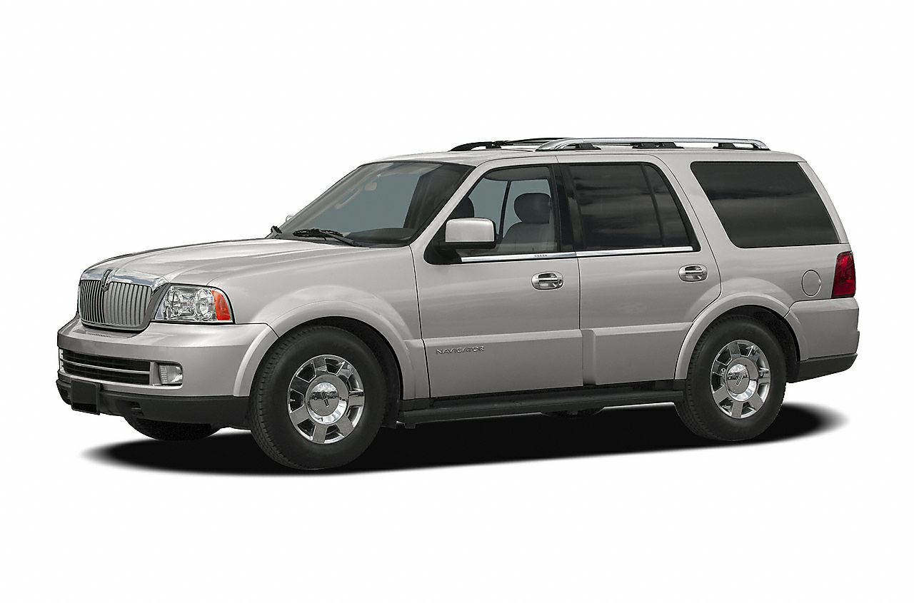 2005 Lincoln Navigator Specs And Prices
