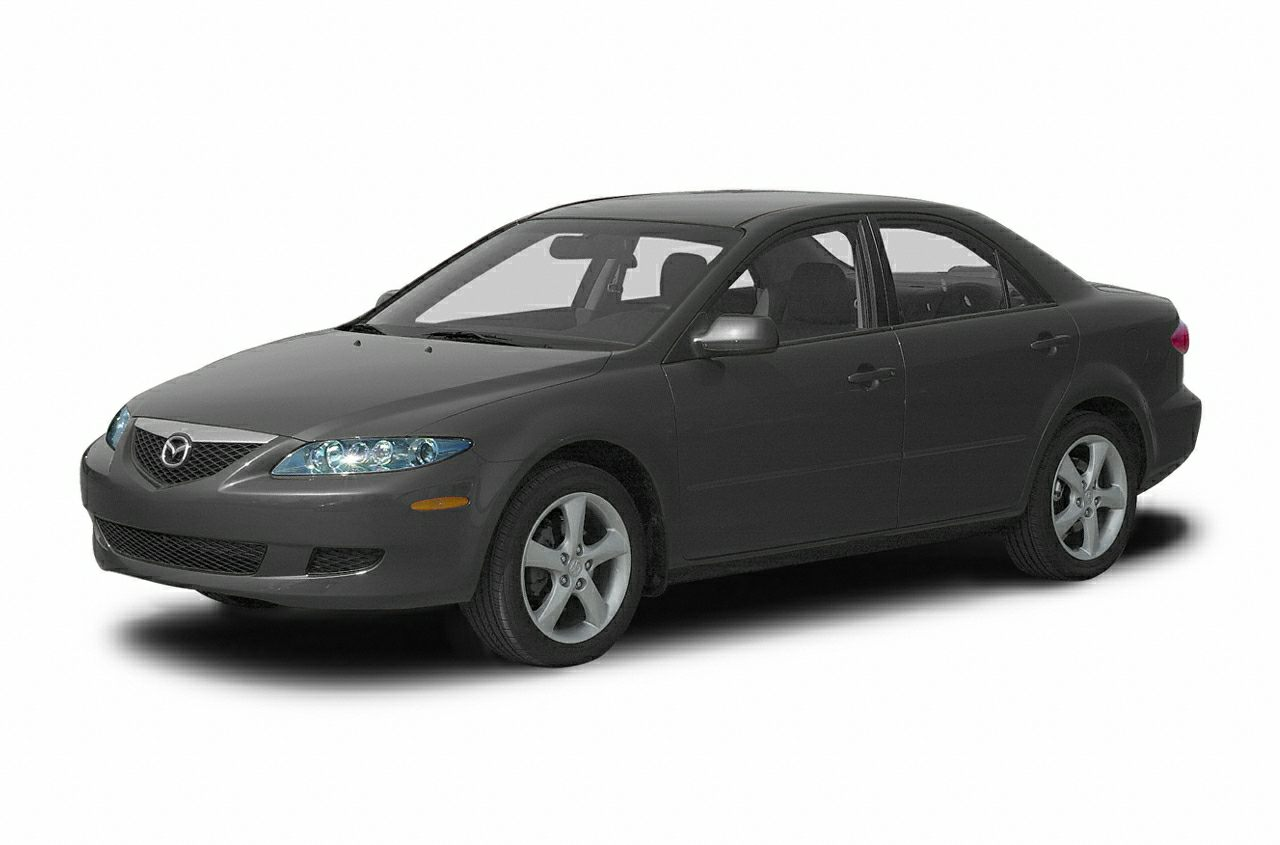 2005 Mazda Mazda6 Specs And Prices