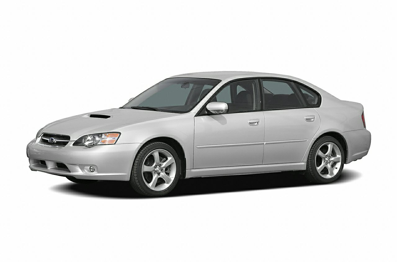 2005 subaru legacy new car test drive vanachro Image collections