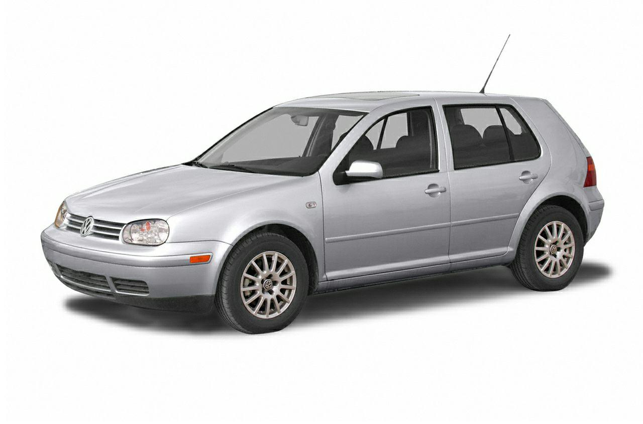 Gl Tdi 4dr Hatchback 2005 Volkswagen Golf Specs