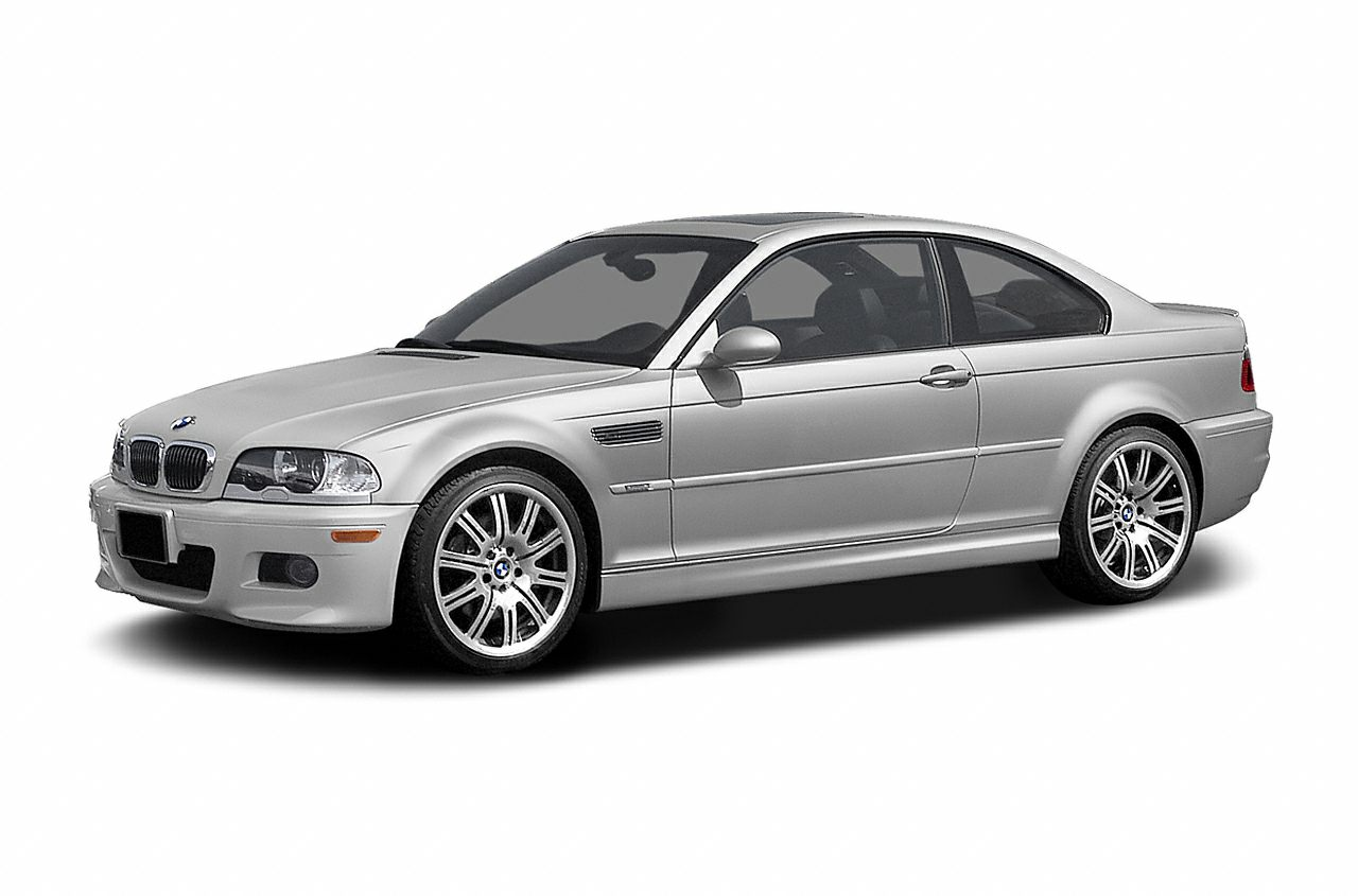 2006 Bmw M3 Pricing And Specs