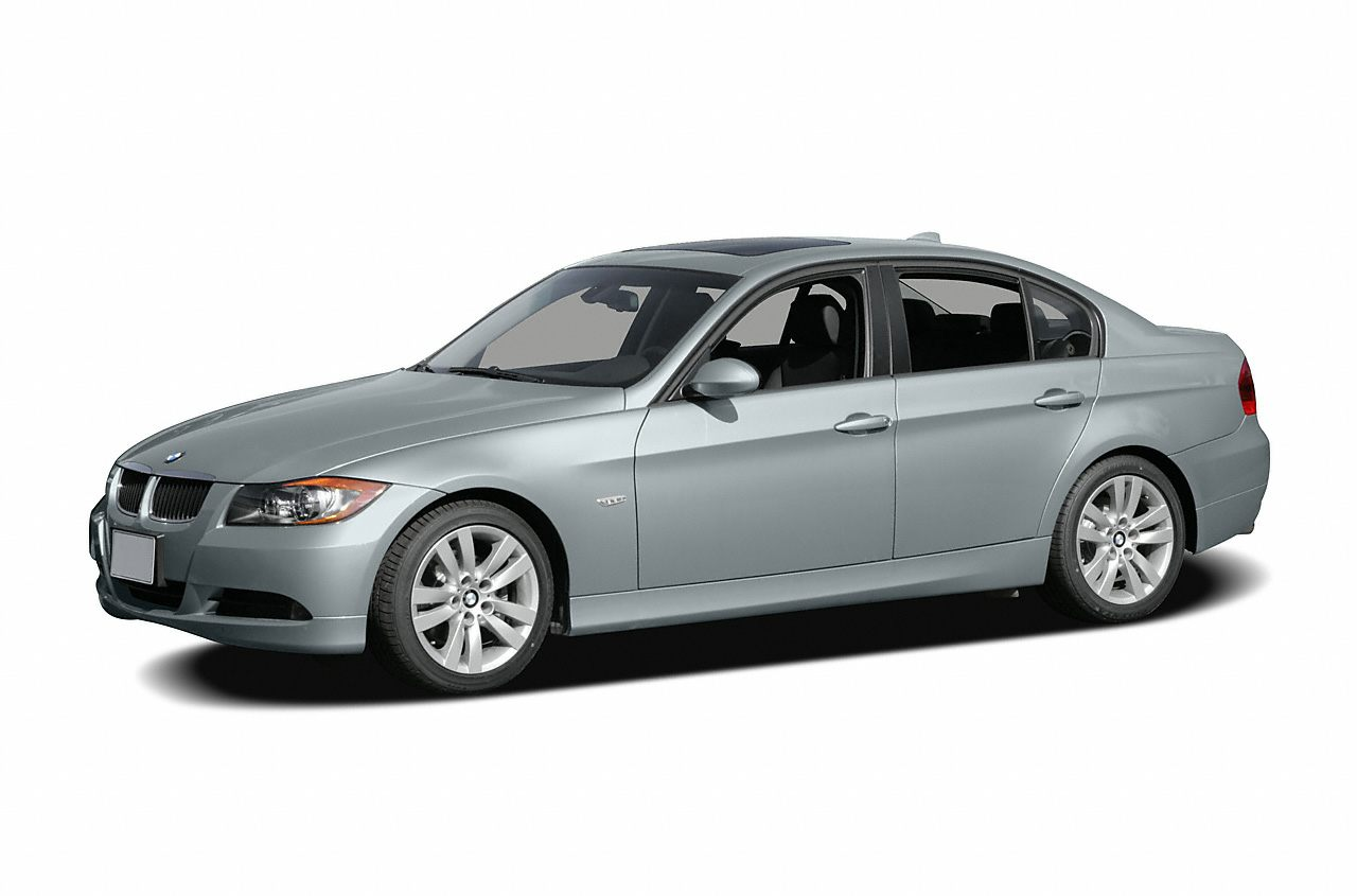 2006 Bmw 325 I 4dr Rear Wheel Drive Sedan Specs And Prices