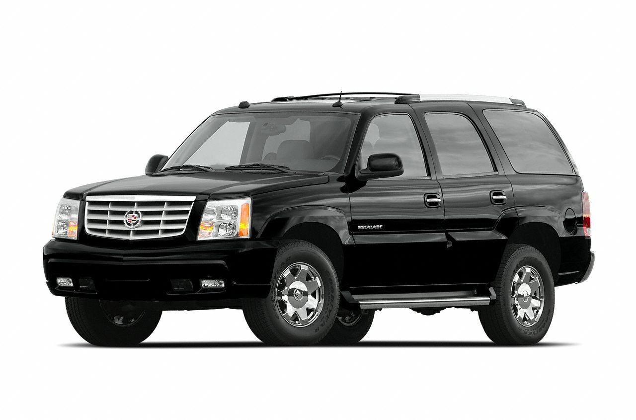 2006 Cadillac Escalade Pictures