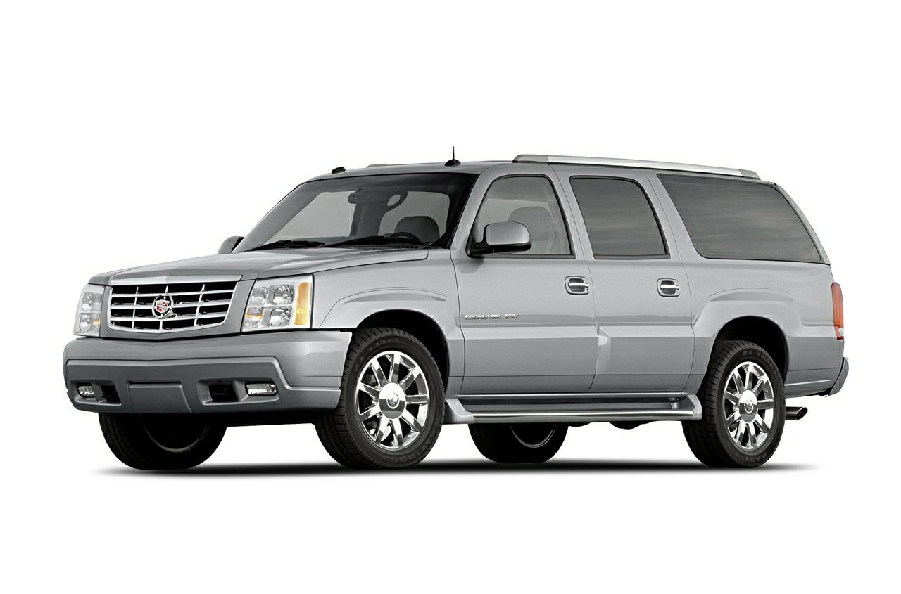 2006 Cadillac Escalade Esv Base All Wheel Drive Specs And Prices