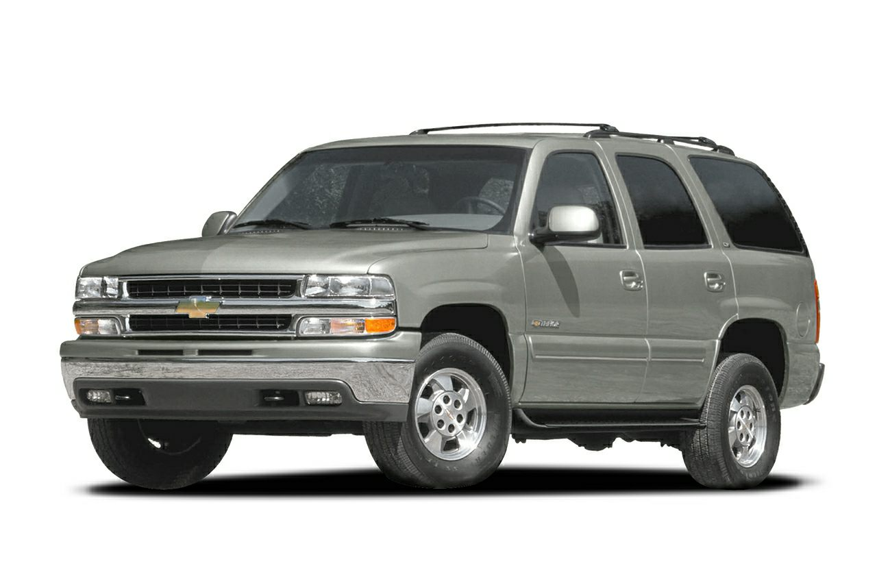 2006 Chevrolet Tahoe Recalls