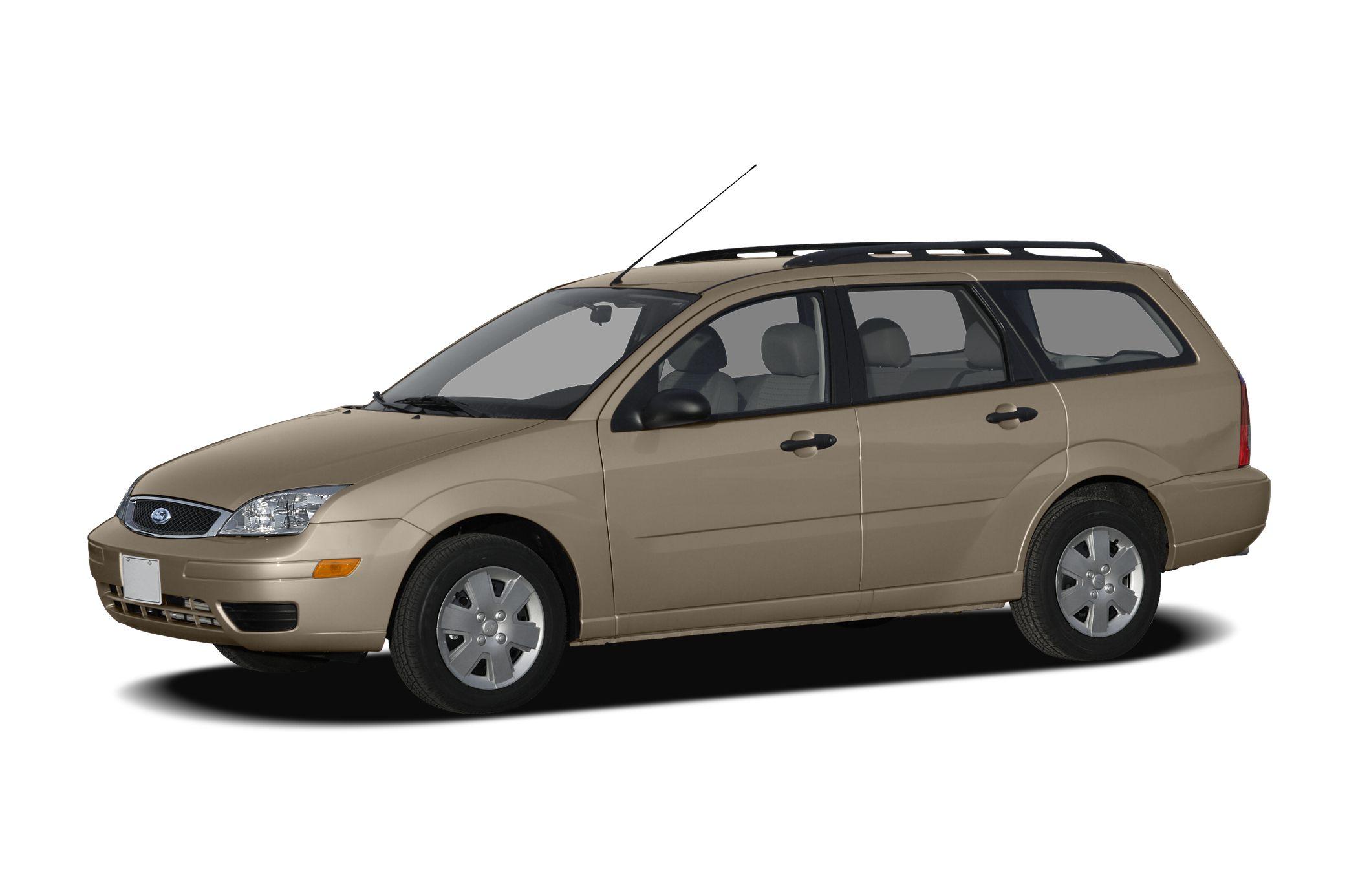 2001 ford focus se wagon 4d