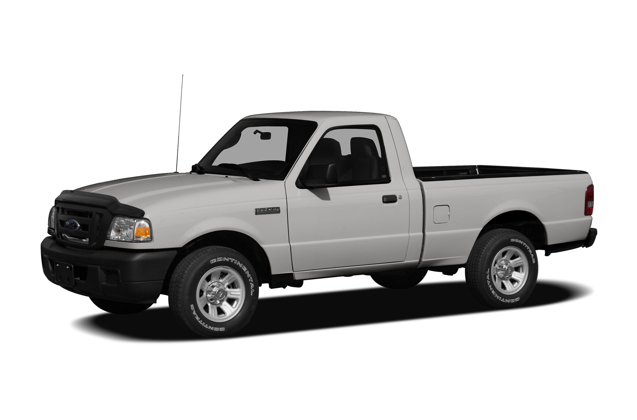 2006 ford ranger information