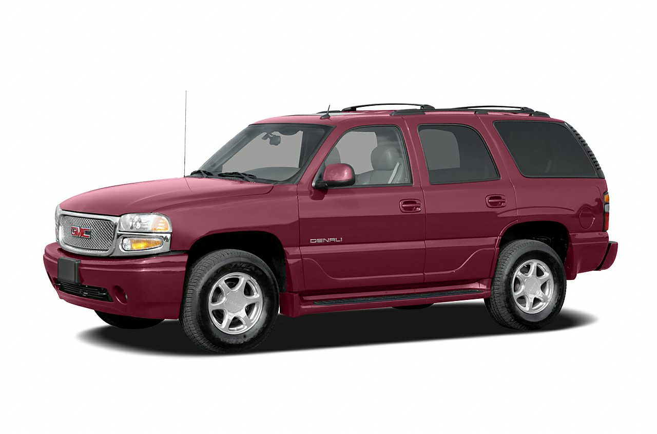 2006 Gmc Yukon Denali All Wheel Drive Specs And Prices