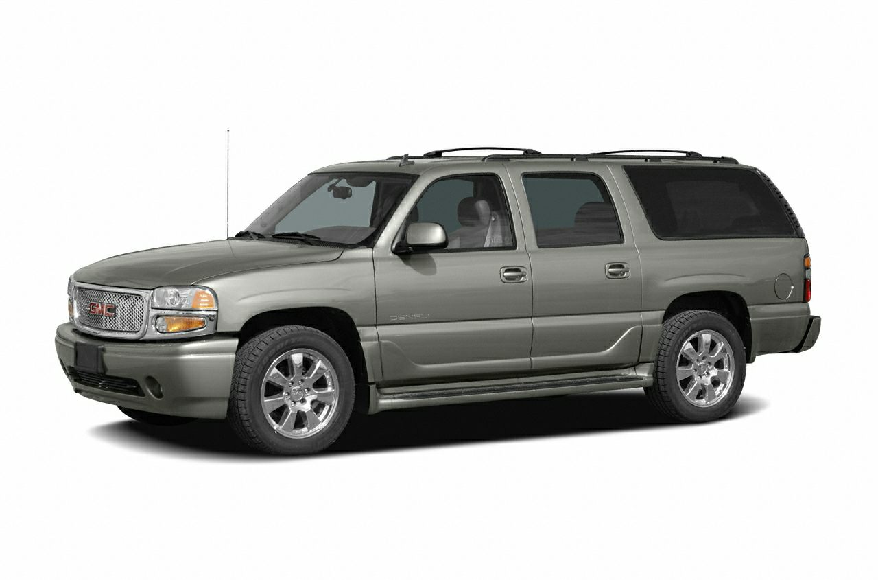 2006 Gmc Yukon Xl 1500 Denali All Wheel Drive Specs And Prices