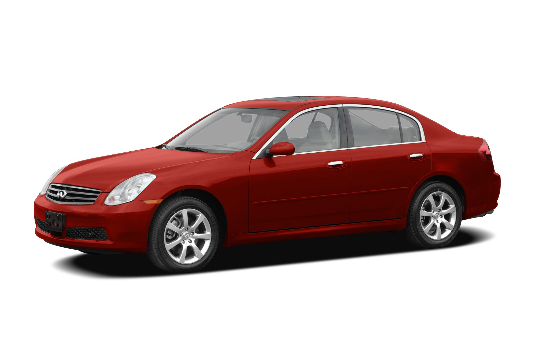 2006 Infiniti G35 Base 4dr Rear Wheel Drive Sedan Specs And Prices