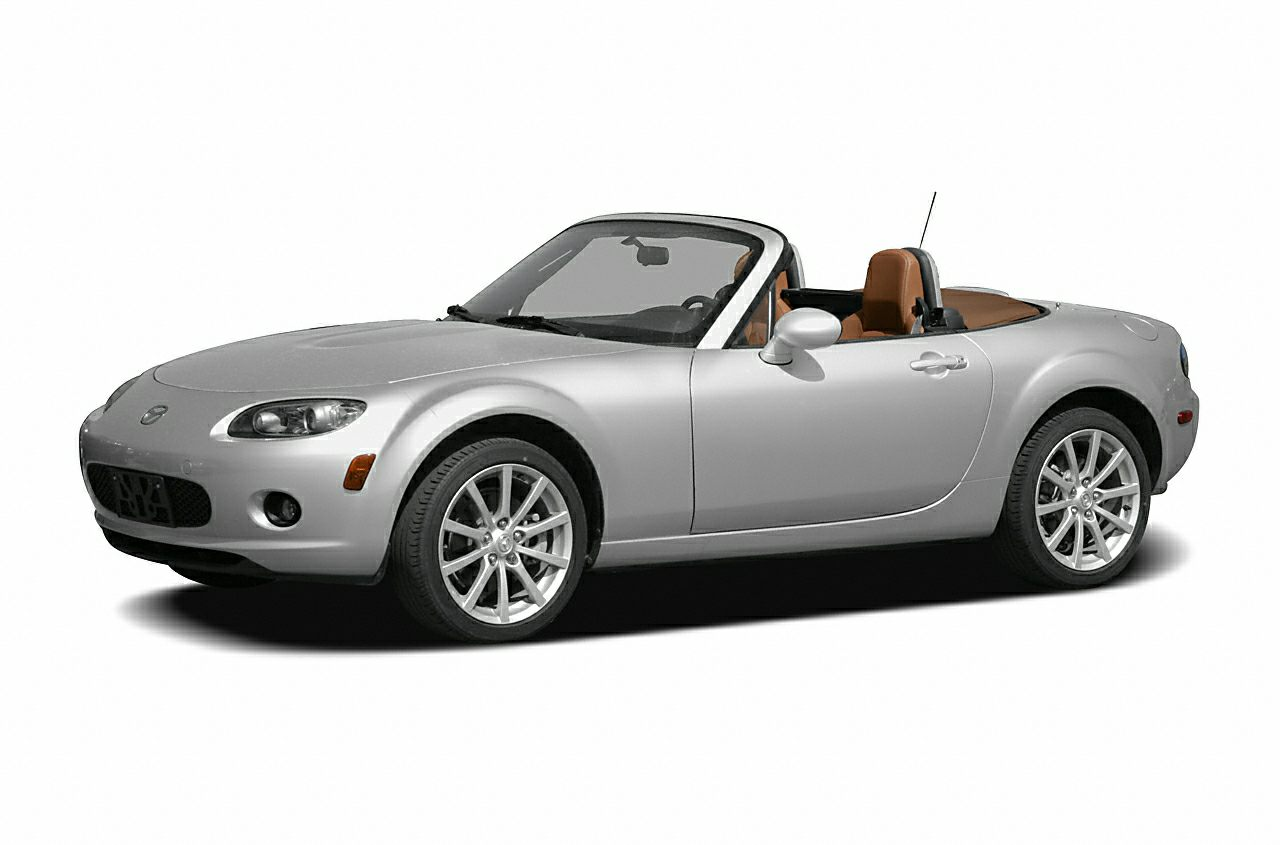 2006 Mazda Mx 5 Club Spec 2dr Convertible Specs And Prices