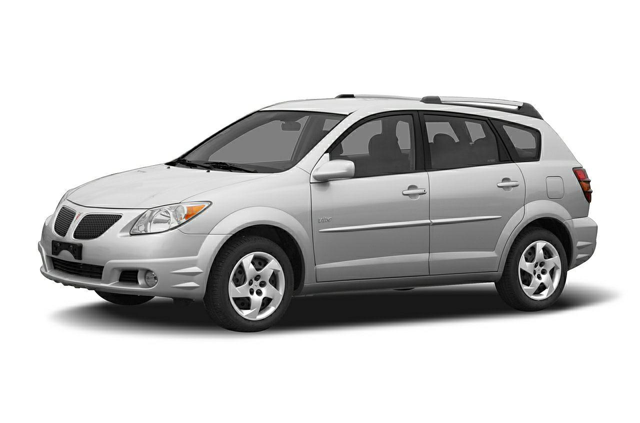 Pontiac 2002 pontiac vibe : 2006 Pontiac Vibe Safety Recalls