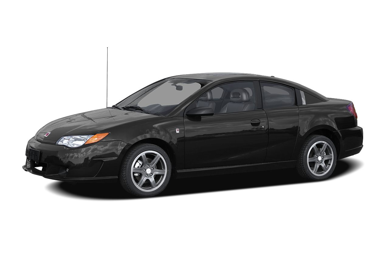 2006 saturn ion red line 4dr coupe specs and prices vanachro Images