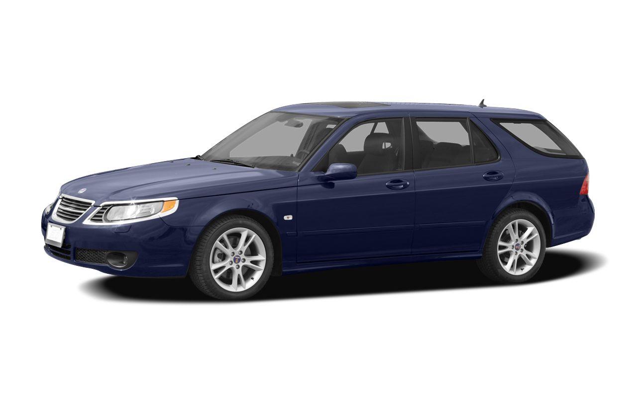 2006 Saab 9 5
