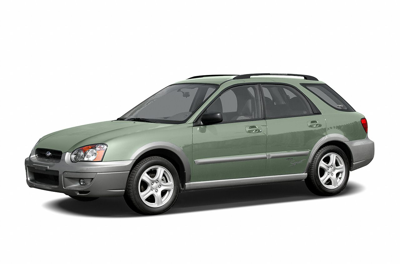 2006 subaru impreza outback sport base 4dr all wheel drive station wagon trade in and resale values. Black Bedroom Furniture Sets. Home Design Ideas