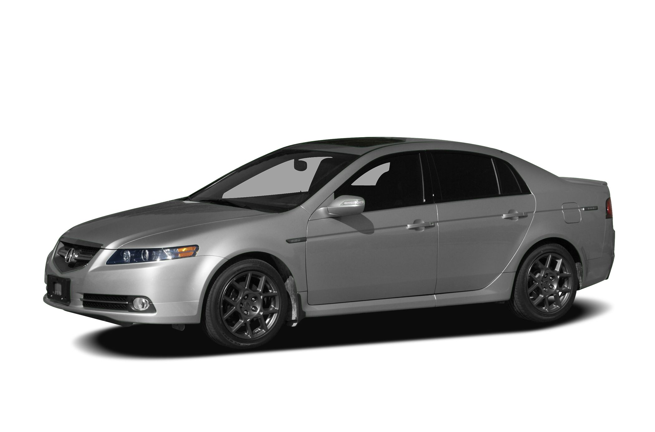 2007 Acura TL Specs and Prices