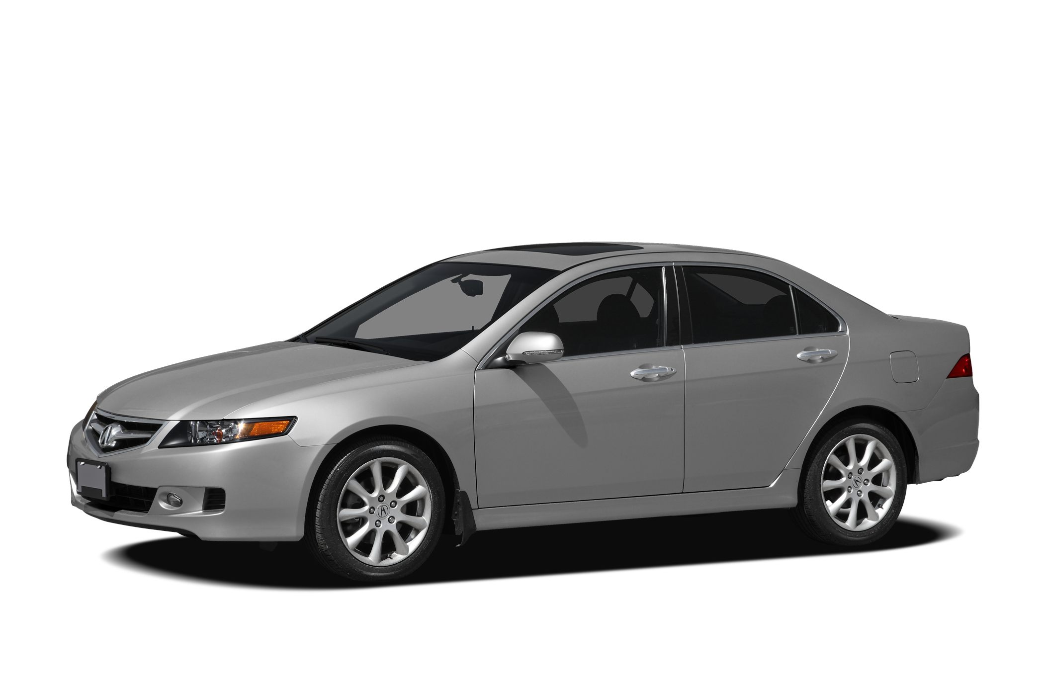 2007 Acura TSX New Car Test Drive