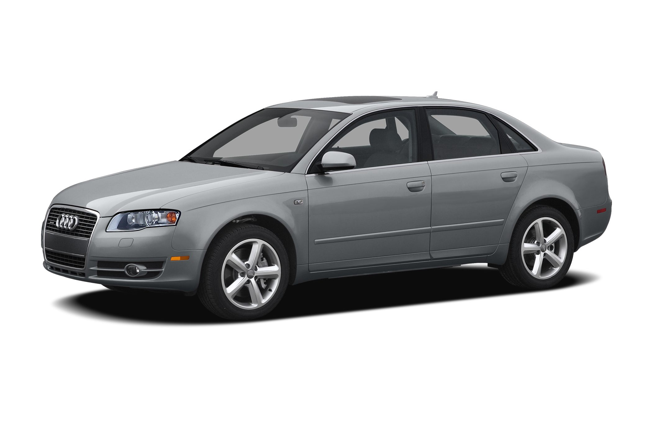 2007 Audi A4 2 0T 4dr All-wheel Drive quattro Sedan Specs and Prices